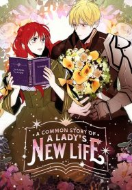 A Common Story of a Lady's New Life 2