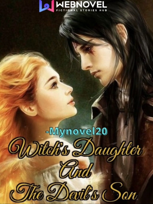 witch's daughter and devil's son